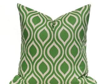 15% Off Sale Pillow Green Pillow Decorative Pillows - Throw Pillow covers - Green Pillow covers - Cushion Covers - Green Pillow case - throw