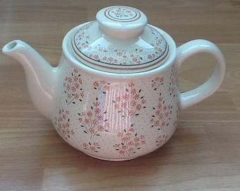 1970's Retro Sadler 2pint Teapot, teapot, retro, christmas gift, sadler teapot, vintage teapot, sadler