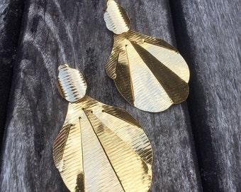 Maxi Earrings