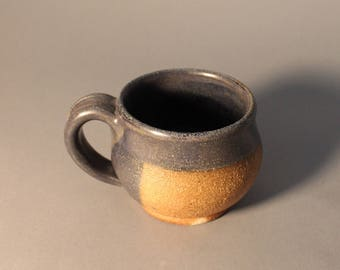 Handmade Ceramic Mini Mug