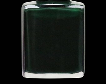 The Holly And The Ivy Dark Green Nail Lacquer