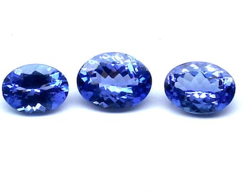 onegemstone oval top color dhgate com quality tanzanite loose mm shape stone from grade gemstone sapphire product