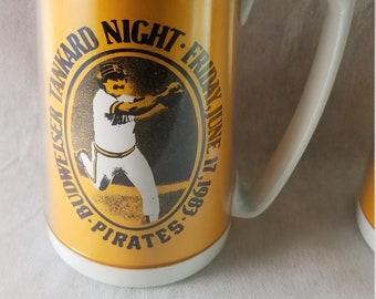 Pirates Giveaway Mug