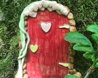 Fairy Door Love Cottage