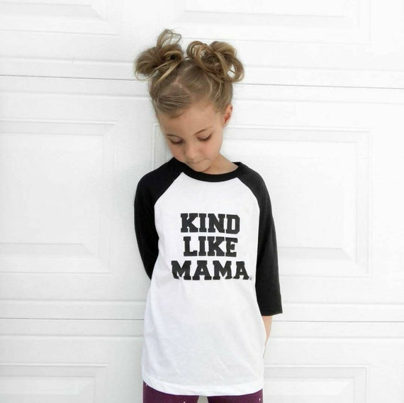 Raglan Kid's Tee, Pick Your Design