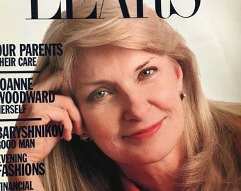 Lear's Magazine Sept 1989