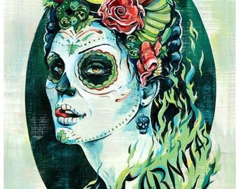 Journée de la femme morte, Carnitas