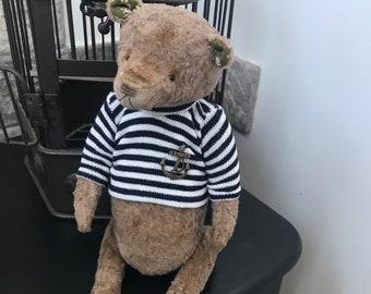 Teddy bear ooak hand made artistry bear