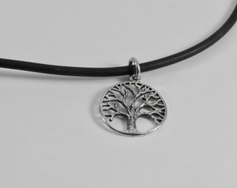 Tree of Life with rubber Colguije
