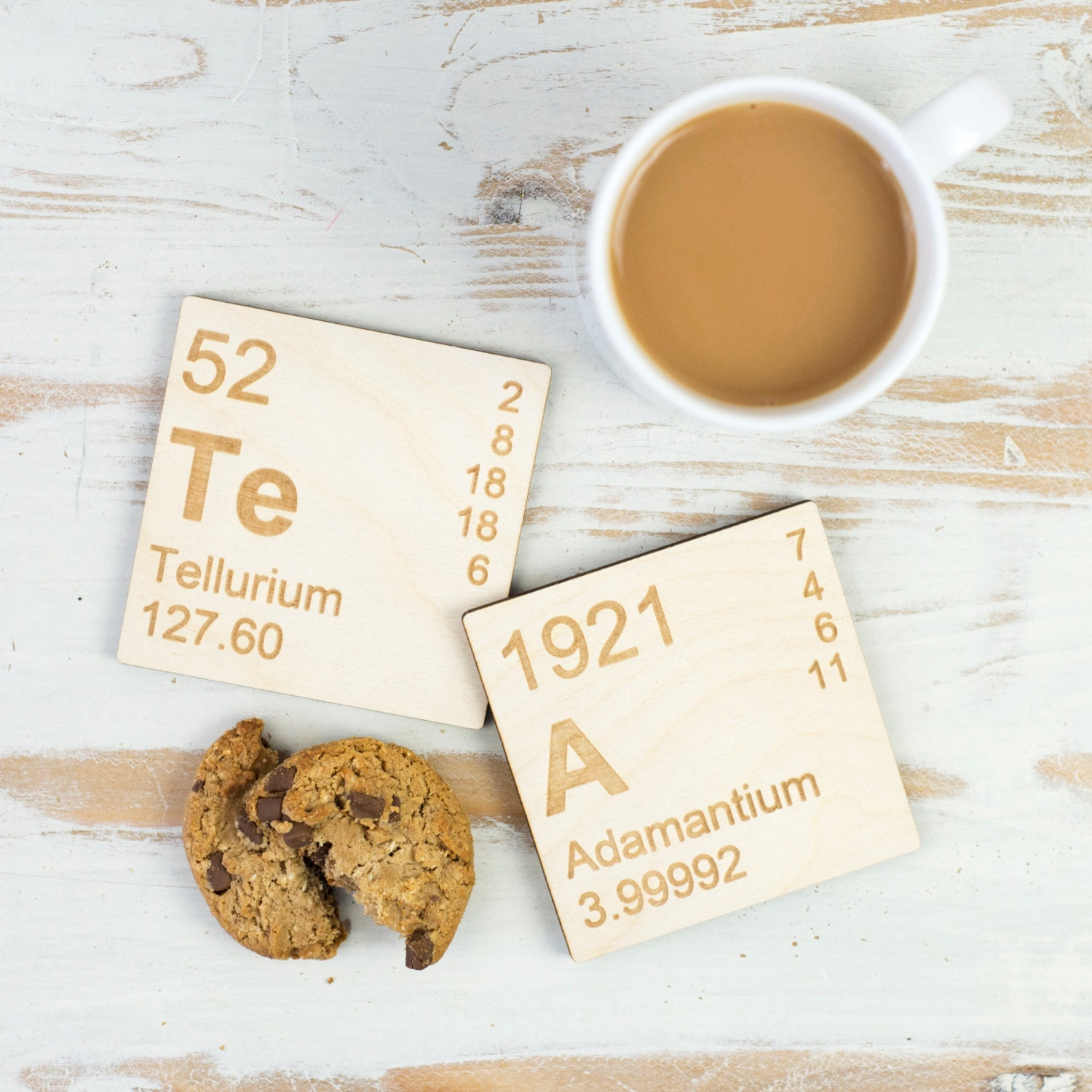zoom - Periodic Table Of Elements Gifts