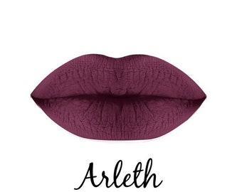Matte Liquid lipstick (Arleth)