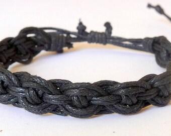Adjustable Friendship Bracelet lucky friendship unisex 100% cotton