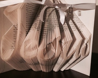 Book Art 'Jesus'