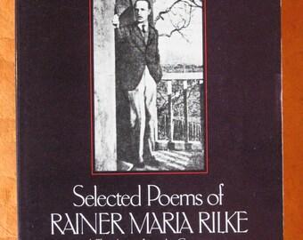 Selected Poems of Rainer Maria Rilke