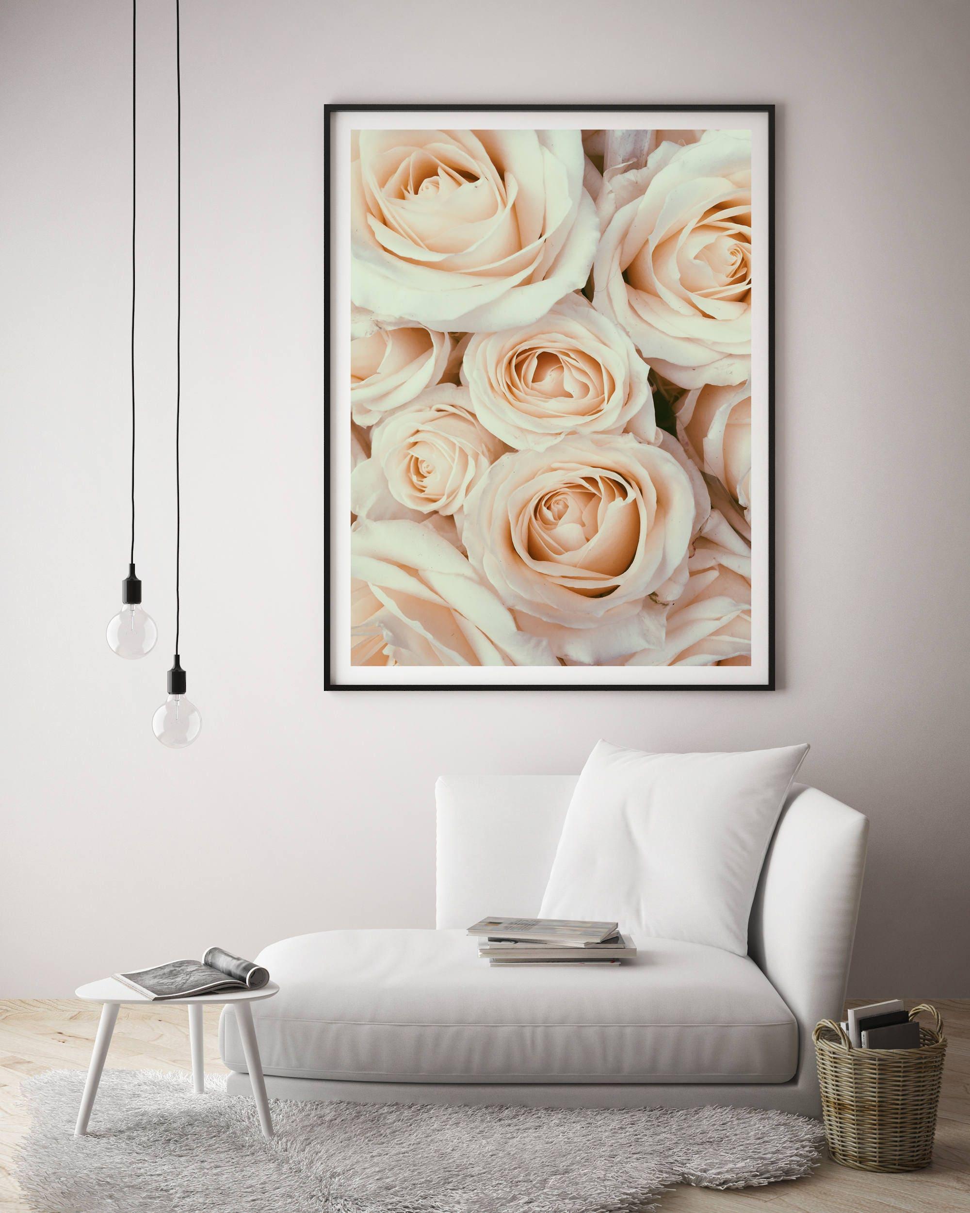 spoon hanging rose youtube plastic decor wall diy wreath jessica watch house joaquin flower