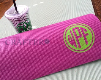 thing one here get monogrammed mat where to now unit s heres yoga a are mats nine
