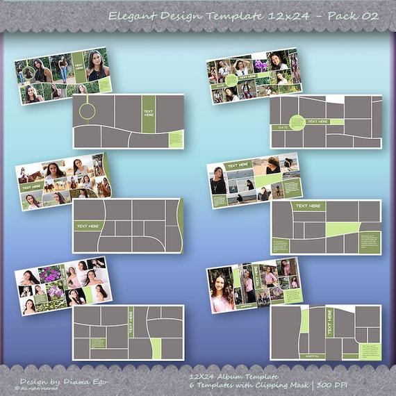 wedding collage templates