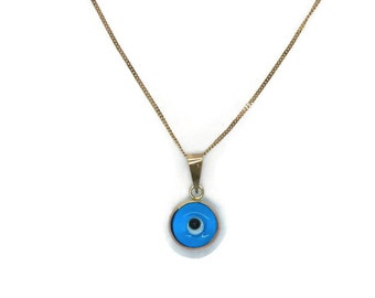 Evil eye jewelry etsy mozeypictures Images