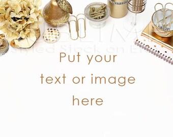Styled Stock Photography / Styled Desktop / Product Styling / Digital Background / Styled Photography / JPEG Digital Image / StockStyle-353