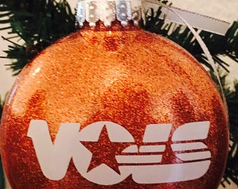 Tennessee Vols Ornament