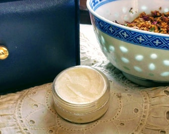Relaxing Balm with Rose, Ylang Ylang and Lavender