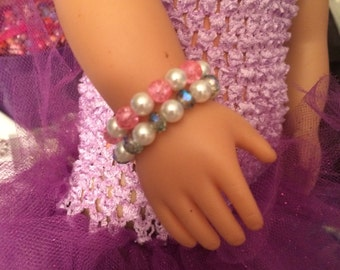 "18"" Doll Bracelet"