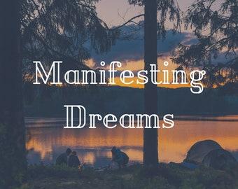 Manifesting Dreams Tarot Reading