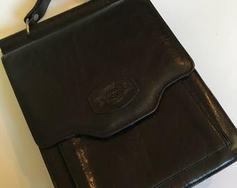 1970s Vintage Oroton Australia Doctor Bag