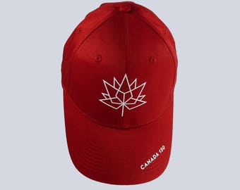 Canada 150 Hat