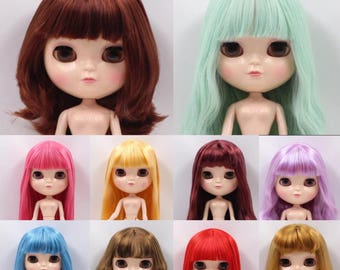 Icy doll look a like blythe doll / icy doll full body / icy doll normal body