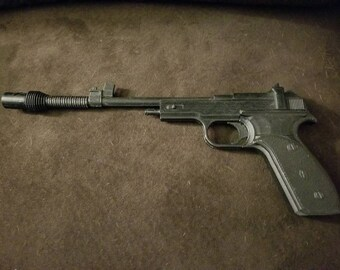 Princess Leia blaster replica