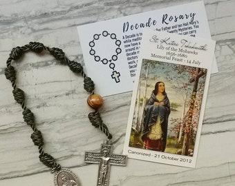 Decade Rosaries
