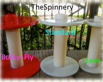Babe's Spinning Wheel Bobbins You Choose Super Fast Shipping!