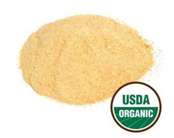 Carrot Powder, Organic 1 Pound