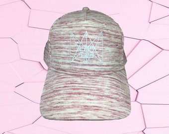 Pink luxury Empire hats