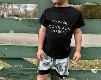 Baby Harem Shorts | Baby Clothes | Toddler Shorts | Baby  Shorts | Shorties | Baby Girl Shorts | Baby Boy Shorts | Cactus Harem Shorts