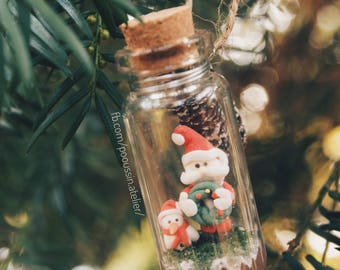 Father Christmas / Santa Claus - Christmas Decorations/accessories