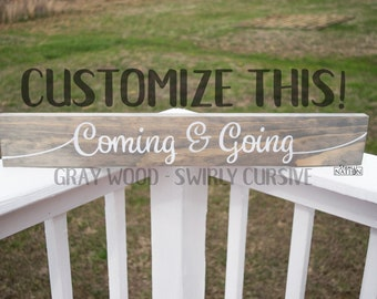 Personalized Wooden Sign, Custom Wedding Sign, Wooden Signs, Family Wooden Sign, Custom Wood Sign, Custom Wooden Signs, Custom Wood Signs