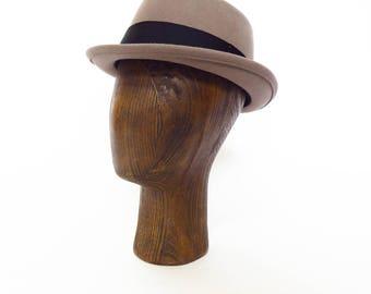 Bailey of Hollywood Pork Pie Hat