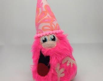 Rosa Jahrgang Gnome der Freundschaft