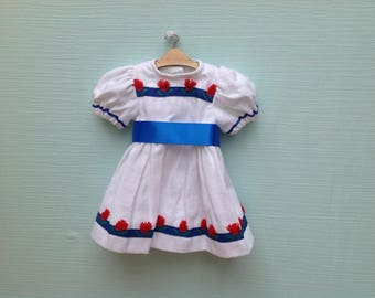 Clothes for doll, doll + hanger doll 40 cm, hand made, out, Emilie, Joseph, Corolla, Paola Reina Soy