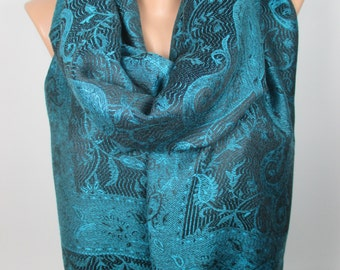 Mothers Day Gift Pashmina Scarf Large Holiday Scarf Shawl Women Accessories Gift For Her Gift For Mom Women Scarf Gift For Women For Mother