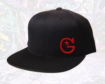 "General Active Wear ""G corner""  Hat"