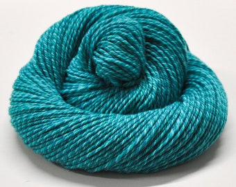 OFF THE HOOK - Artisanal Millspun Yarn