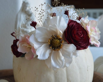 SALE* Perfect Fall Floral Crown