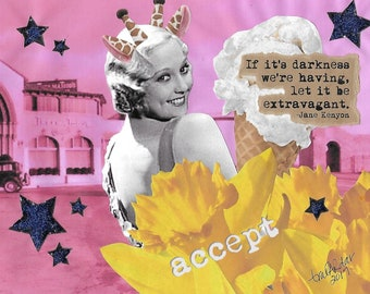 Let It Be Extravagant - Thelma Todd