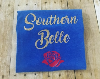 Adult Size Southern Belle