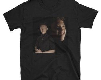 Rich Chigga Brian 88rising Clout Trap Hip Hop Dat Stick Lil Peep Post Malone T-Shirt