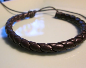 woven leather brown - colors right on target for summer surf sea