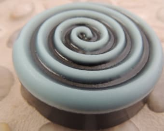 Tron - Disk Wars Inspired Soap